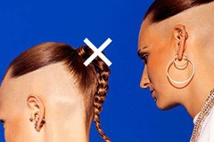 HETEM live + DJ SKINS aka X-COAST+ JACKIE DAGGER + KETTLE LAKES