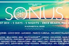 Sonus i Barrakud - vaši novi omiljeni festivali