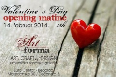 Art Forma Gallery & Vintage, Redesign & Recycle Market