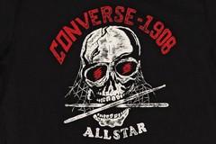 Converse All Star kolekcija proleće/leto 2014 lansirana je globalno 1. februara 2014.