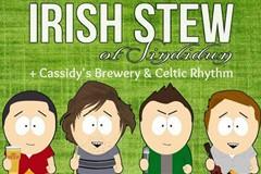 Iris Stew prenosi duh Irske u Božidarac