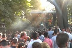 Pošalji DJ miks za burn Residency, (osvoji rezidenturu ili) nastup na Urban Bug bini na Exitu!