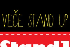 Veče stand up komedije StandUp li li li li li li
