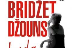 Hit komedija knjiga: Bridžet Džouns – Luda za njim