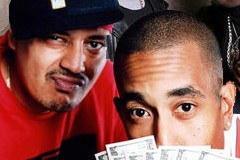 Just Classix Vam predstavlja - The Beatnuts u Beogradu