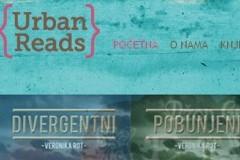 Urban reads - za mlade i ne tako mlade