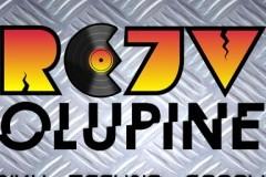 Rejv Olupine - Funky Techno Grooves!