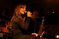 ALEX & THE FERGUSONS na novoj džez sceni u Pančevu