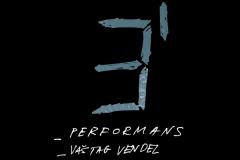 Performans: Tri minuta Vaštag Vendela