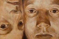 Izložba Milana Pantelića - Industrijalizacija portreta