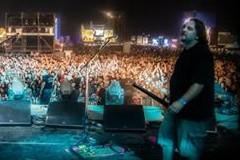 Nikola Vranjković prvi put na Vračar Rocks festivalu!