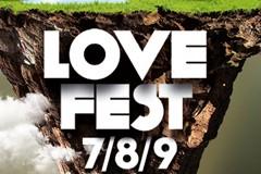 Jeff Mills, Eric Prydz i Mark Knight dolaze na Heineken Lovefest