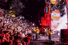 Lovefest 2014: Promo žurka u Pančevu