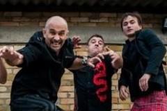 Goblini: Nastavak turneje u Novom Sadu