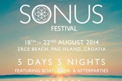 Sonus 2014: Tri nova izvođača na festivalu