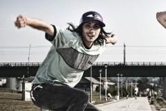 Skate & Photo: Marko Todorović - Toda