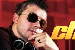 Rejv Olupine: Vraćamo Hardgroove na domaću scenu - Chris Chambers u Beogradu