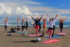 Finess & Yoga leto 2014: Aktivan odmor na moru!