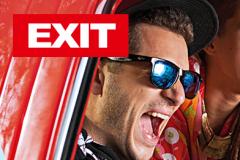 EXIT 2014: Deo karata za ugrožene u okviru produžetka akcije 5+1