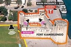 Moondance Festival 2014: Druga objava izvođača
