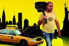 Cinema City: Koncert i premijera filma o Love Huntersima i konferecije Pro programa