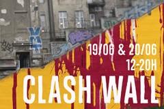 Clash Wall u Beogradu