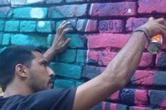 CLASH WALL akcija donela Beogradu novi mural!
