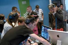Prvi put u Srbiji: BITWIG softver za produciranje muzike na SAE Institutu