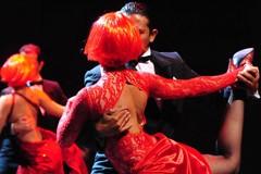 Tango spektakl: U poslednjem vikendu juna temperatura raste!