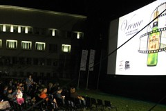 Zatvaranje festivala Cinema City uz nastup Love Huntersa na Amstel Open Air sceni