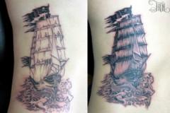 Tattoo priča - TATTOO TRN - Igor Jakovljević