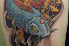 Tattoo priča - WILD NEEDLE - Branko Antevski