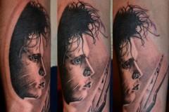 Tattoo priča - Marko