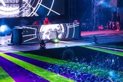 Dance Arena pomera granice produkcije!