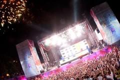 VIŠE OD 40 000 LJUDI VEĆ SPREMNO ZA NAJBOLJI EVROPSKI FESTIVAL!