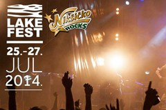 Lake Fest 2014