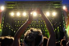 EXIT 2014: Sutra počinje najbolji evropski festival!