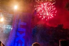 POČEO NAJBOLJI EVROPSKI FESTIVAL: Preko 40 000 ljudi na otvaranju EXITa
