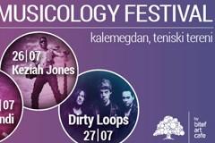 Poznati svi učesnici Musicology Festivala