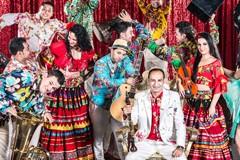Na Nišvilu 2014 i muzičari iz Meksika, Rumunije i sa Kube