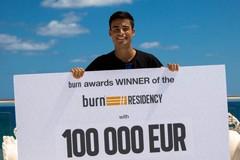 burn Residency 2014: Javi Row pobednik globalnog DJ takmicenja na Ibici!