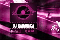 DJ Radionice u Parobrodu