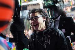 Skrillex: EXIT je najbolji festival u Evropi!