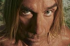 "Iggy Pop dizajnira ekskluzivno za Sailor Jerry modnu liniju "" The Flash Collection """