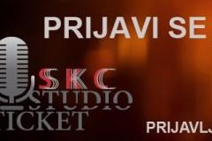 SKC STUDIO TICKET