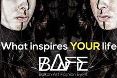 BAFE: konkurs za modne dizajnere