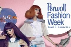 Počinje 36. Perwoll Fashion Week