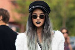 Rapsodija u crnom: Ulična moda severne Evrope