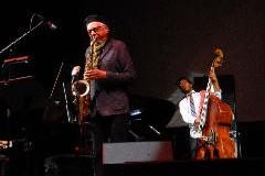 Lojd i Kаmilo oduševili publiku u zаvršnici 30. Beogrаdskog džez festivаlа!