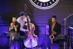 Besplatnim koncertom Mark Tarner Kvarteta počeo glavni program 17. Pančevačkog Jazz Festivala